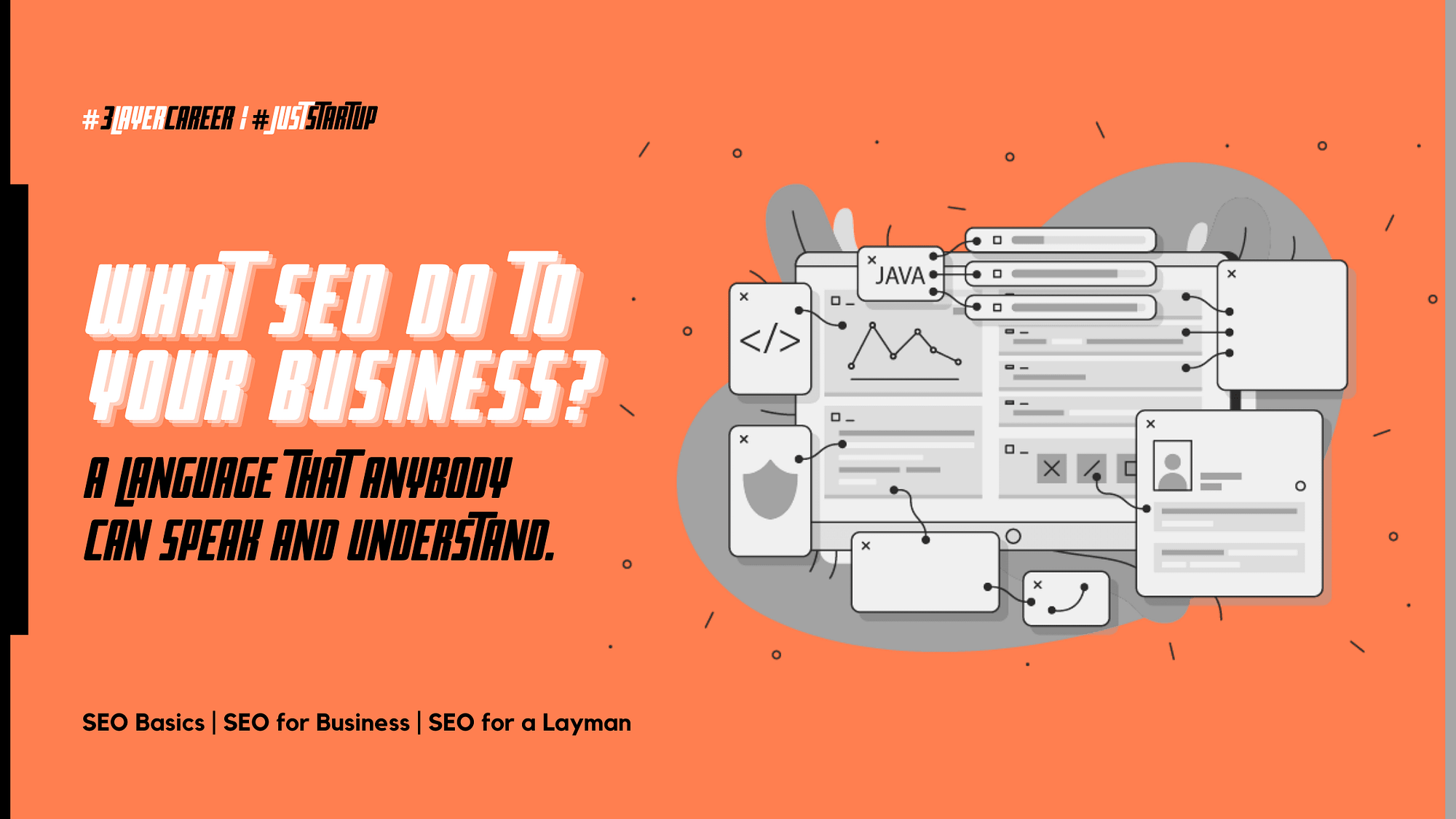 What SEO do to your business? SEO explained for a layman.